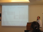 Presentation of Pascal Raux on Economic assessment and social valuation