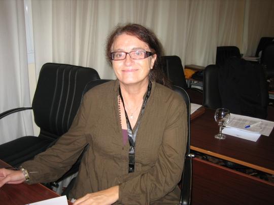 Françoise Breton