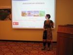Presentation of Francesca Santoro on Participatory Methods