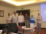 The Nile Delta Team