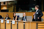 2010.10.11 Pre-event EurOCEAN2010 in Europees Parlement