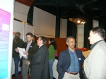 Picture of poster session