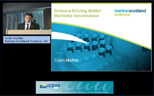 Colin Moffat
