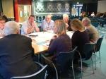 Conference Socio-economic aspects of marine planning