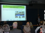 Conference Socio-economic aspects of marine planning