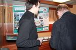 2010.11.21 Dag van de Wetenschap (Zeeleeuw in Gent)