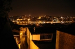 Picture of Porto city at night