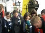 2009.03.13 Educatieve vaart HZS Antwerpen