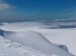 Rose Valley Glacier