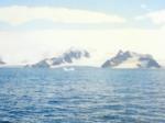 Targovishte Glacier