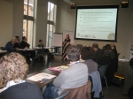 Workshop 'The road towards a MSP'