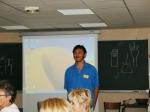 Picture of Porifera course 1