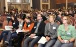 Sprekers Pitch presentaties (deel 1)