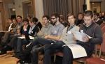 Sprekers Pitch presentaties (deel 2)