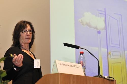 Christiane Lancelot