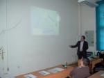 Presentation Overview PESI Project by Yde de Jong