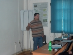 Presentation Development Information System for national Biodiversity Monitoring by Radoslav Stanchev
