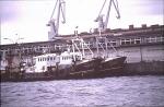 Z.37 Orca (Bouwjaar 1986) + Z.38 Manta (Bouwjaar 1986)