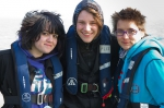 2010.04.09 & 12-13 Educatieve vaarten Beagle wedstrijd