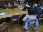 Bologna workshop