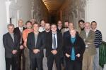 2010.10.22 Installatie nieuwe Wetenschappelijke Kerngroep