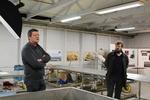 2011.03.17 Wetenschappelijke Kerngroep op Waterbouwkundig Laboratorium