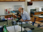 Picture of Porifera training course 11