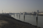 Dyck harbour Ostend
