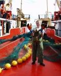Homarus americanus, author: Fisheries and Oceans Canada, Dale Roddick