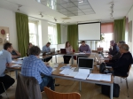 PESI 5th Steering Committee meeting, Amsterdam, April 2011 and LAUNCH WEB PORTAL