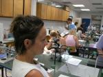Picture of Porifera training course 17