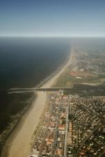 Kustlijn thv Nieuwpoort