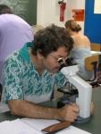 Picture of Porifera training course 18