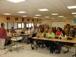 Picture of Porifera training course 20