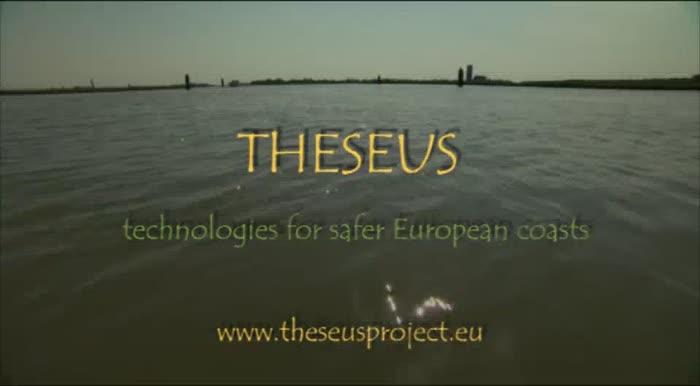 Theseus trailer