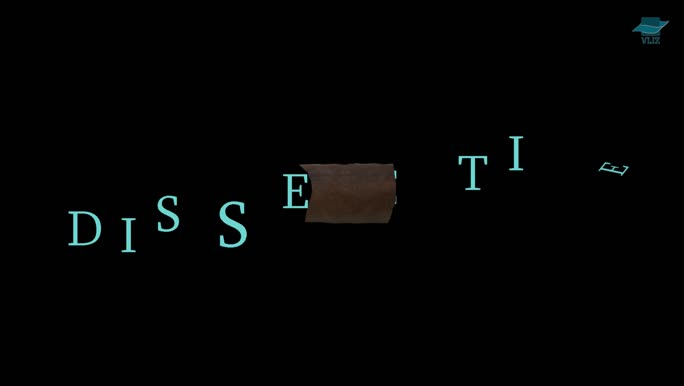 VIDEO: Dissectie inktvis