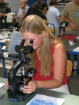 Picture of Porifera training course 21