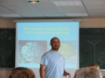 Picture of Porifera training course 27