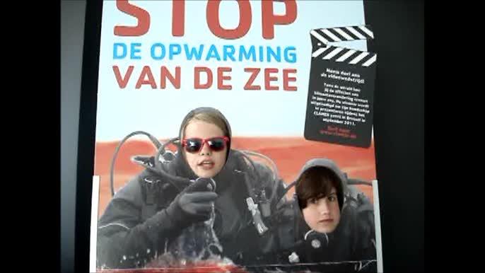 Belgium - Oostende - VLIZ
