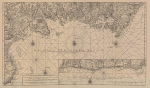 Van Keulen (1728, kaart 17)