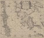 Van Keulen (1728, kaart 22)