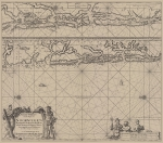 Van Keulen (1728, kaart 33)