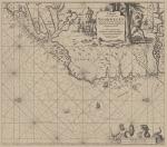 Van Keulen (1728, kaart 34)
