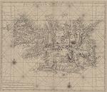 Van Keulen (1728, kaart 43)