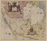 Van Keulen (1728, kaart 48)