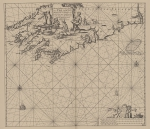 Van Keulen (1728, kaart 62)