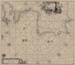 Van Keulen (1728, kaart 63)