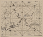 Van Keulen (1728, kaart 79)