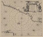 Van Keulen (1728, kaart 83)