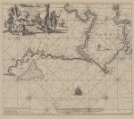 Van Keulen (1728, kaart 84)